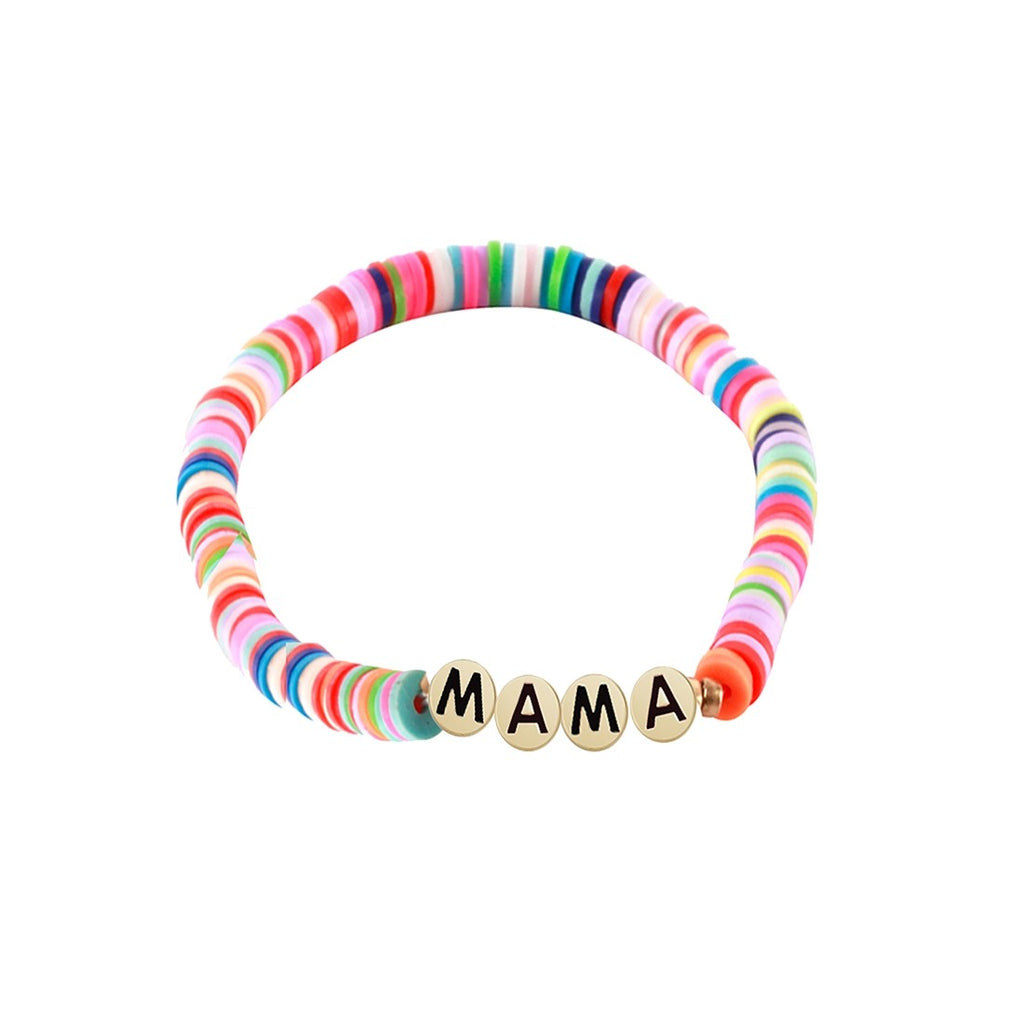 Colorful Mama Bracelet