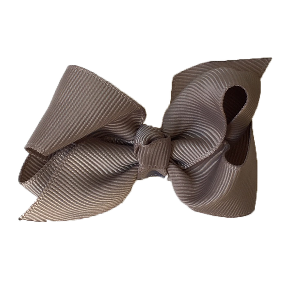 Alexa Bow - Dark Grey
