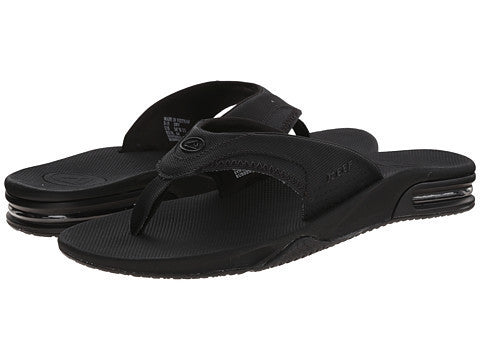 Reef Fanning Sandal Color Murdered