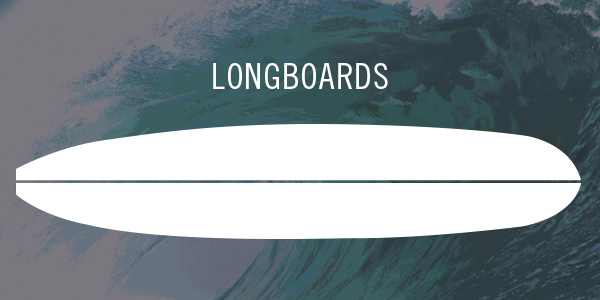 Longboard Surfboards
