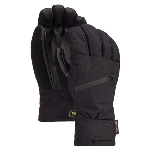 Burton Mens Snow Glove Gore-Tex Under Glove
