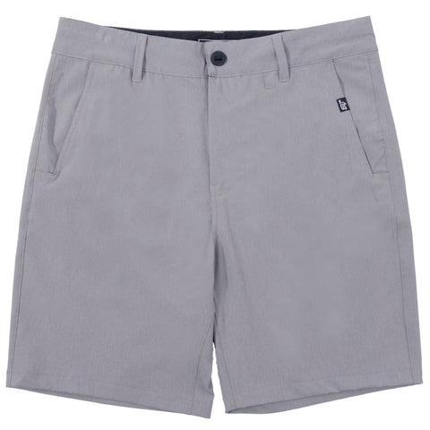 Lost Mens Shorts Master Hybrid 19""