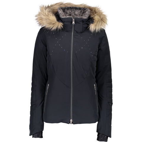 Obermeyer Womens Snow Jacket Evanna Down