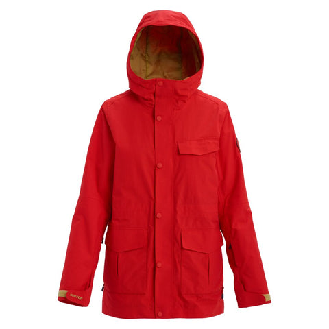 Burton Womens Snow Jacket Runestone