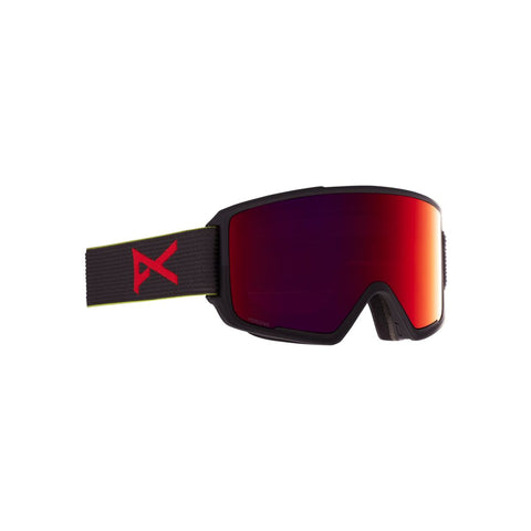 Anon Mens Snow Goggles M3