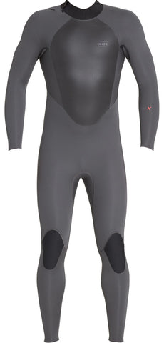 Xcel Mens Wetsuit Axis X Back Zip 4/3mm Fullsuit