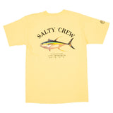 Salty Crew Mens Shirt Ahi Mount