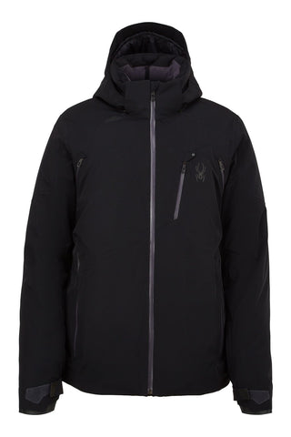 Spyder Mens Snow Jacket Vanqysh GTX