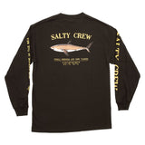 Salty Crew Mens Shirt Bruce LS