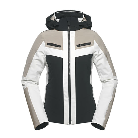 Capranea Womens Snow Jacket Cheedo