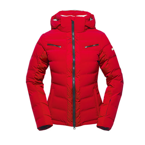 Capranea Womens Snow Jacket Vanta II