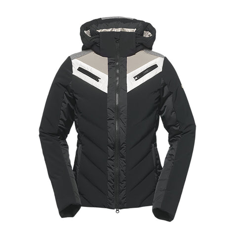 Capranea Womens Snow Jacket Orion