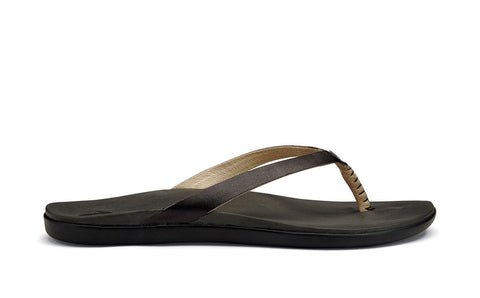Olukai Womens Sandals Ho'opio Leather