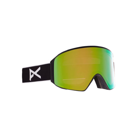 Anon Mens Snow Goggles M4 Cylindrical