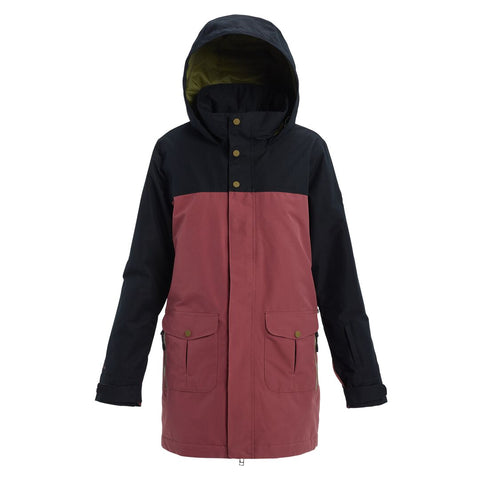 Burton Womens Snow Jacket Eyris Gore-Tex