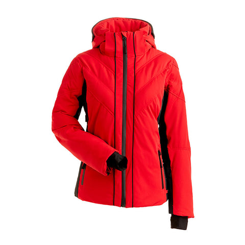 Nils Womens Snow Jacket Mika