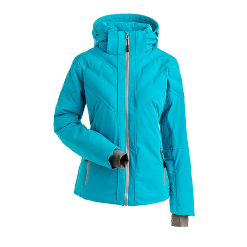 Nils Womens Snow Jacket Mikaela