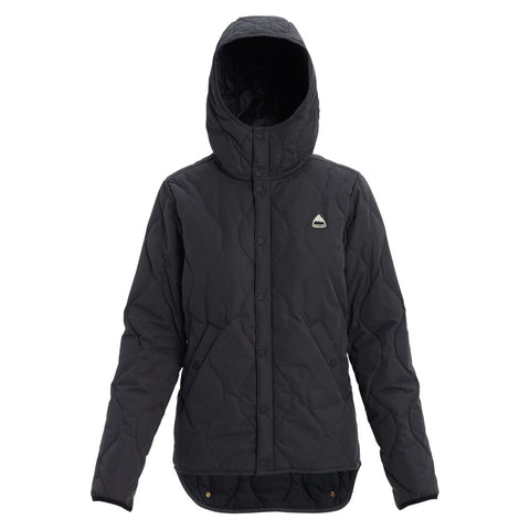 Burton Womens Snow Jacket Kiley Hooded
