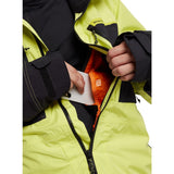 Burton Mens Snow Jacket Frostner