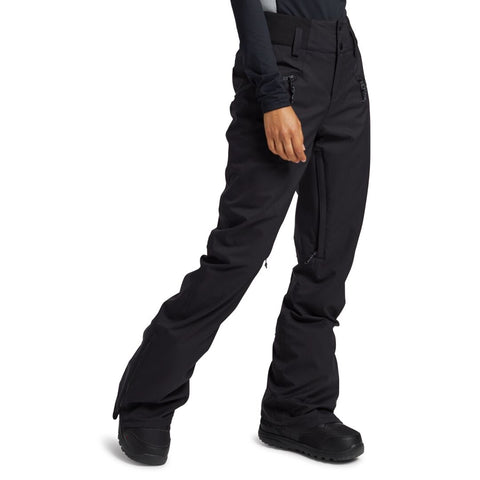Burton Womens Snow Pants Marcy High Rise Stretch