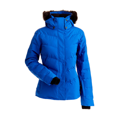 Nils Womens Snow Jackets Chloe