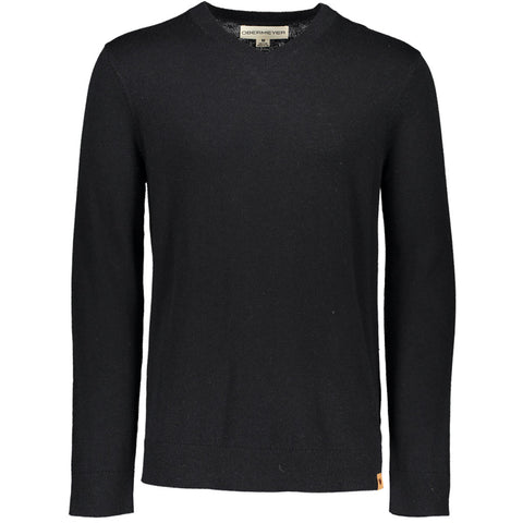 Obermeyer Mens Snow Base Layer Mason V Neck Sweater