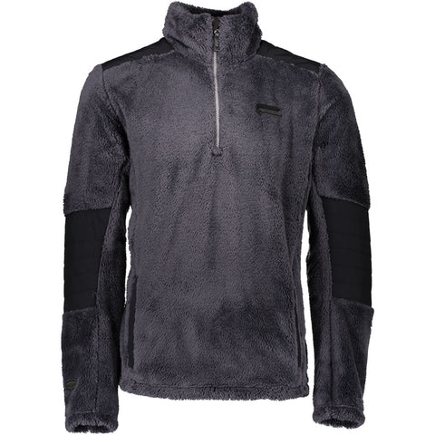 Obermeyer Mens Snow Base Layer Favorite Fleece
