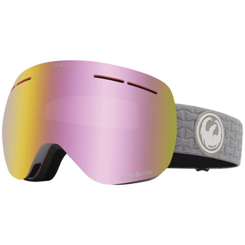 Dragon Snow Goggles X1s