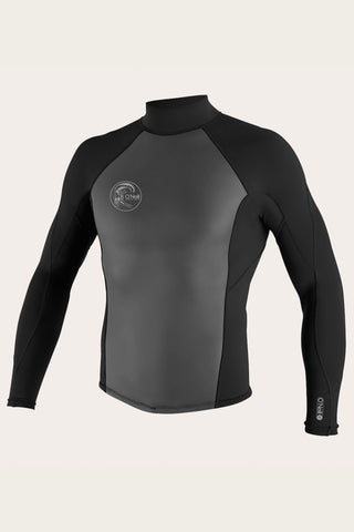 Oneill Mens Wetsuit O'riginal Long Sleeve Jacket
