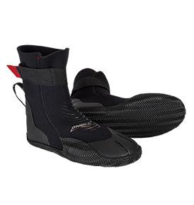 Oneill Surf Booties Youth Heat 3mm RT