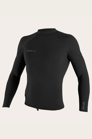 Oneill Mens Wetsuit Reactor II 1.5mm Long Sleeve Jacket