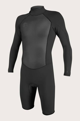 Oneill Mens Wetsuit O'Riginal Back Zip Long Sleeve Springsuit