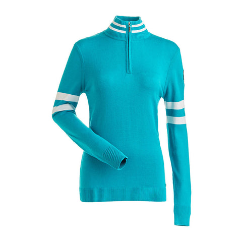 Nils Womens Snow Base Layer Top Anniversary