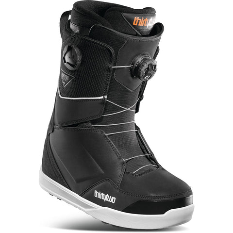 ThirtyTwo Mens Snowboard Boots Lashed Double BOA