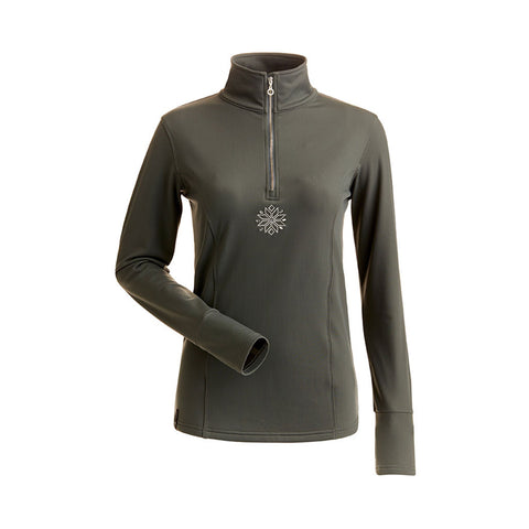 Nils Womens Snow Base Layer Top Sophie