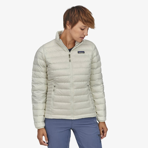 Patagonia Womens Jacket Down Sweater