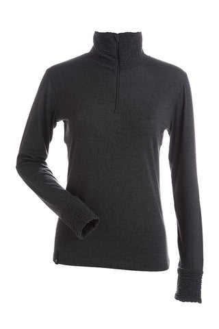 Nils Womens Snow Base Layer Top Holly
