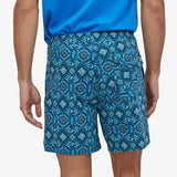 Patagonia Mens Boardshorts Stretch Wavefarer Volley