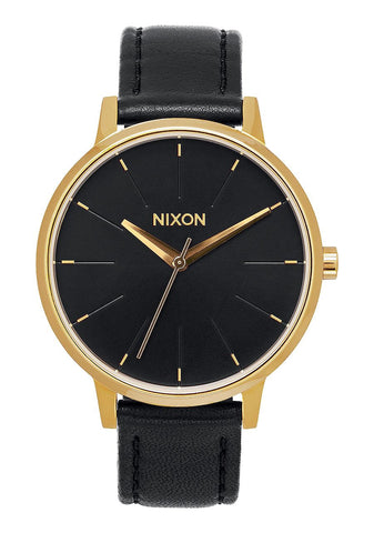 Nixon Watch Kensington Leather 37mm
