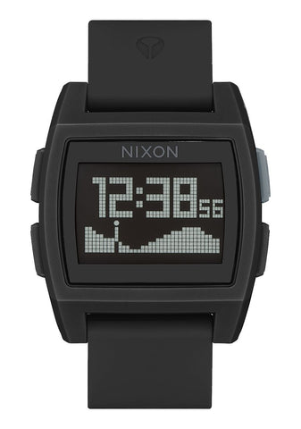 Nixon Watch Base Tide 38mm