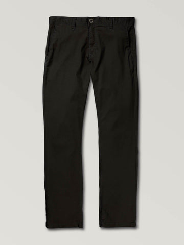 Volcom Mens Pants Frickin Modern Stretch Chino