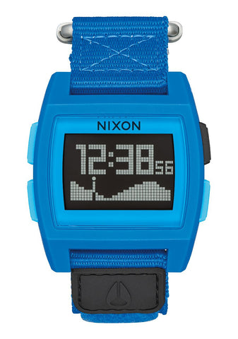 Nixon Watch Base Tide Nylon