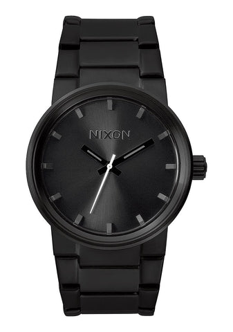 Nixon Watch Cannon 39.5mm
