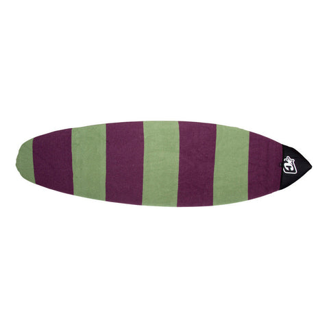 Creatures Of Leisure Board Sock Retro Fish