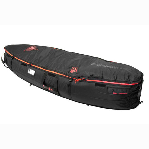 Creatures Of Leisure Boardbag Shortboard Multi Tour Travel Bag