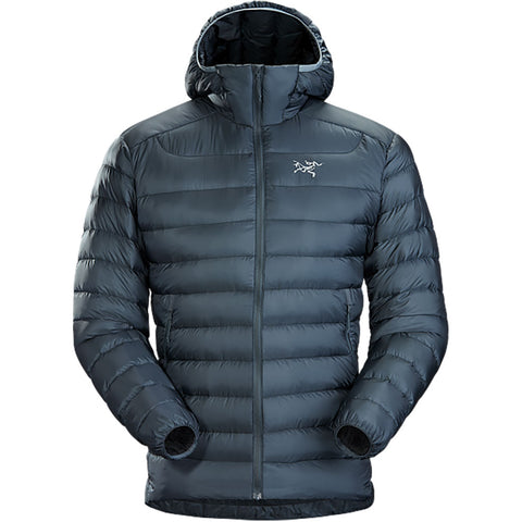 Arc'teryx Mens Snow Jacket Cerium LT Hoody