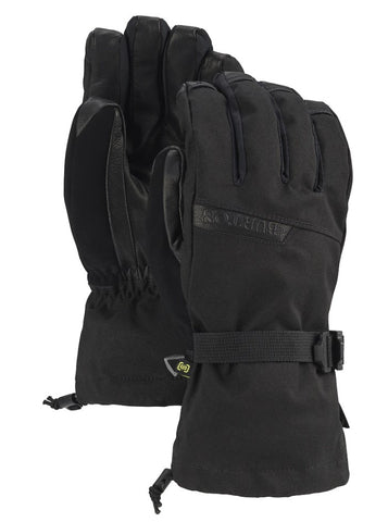 Burton Mens Snow Glove Deluxe Gore-Tex