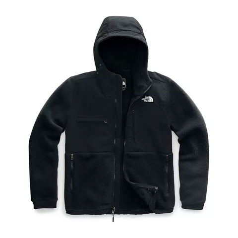 The North Face Mens Snow Base Layer Denali 2 Hoodie