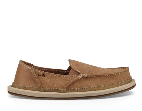 Sanuk Womens Shoes Donna Artesano