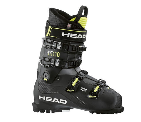 Head Mens Ski Boots EDGE LYT 110